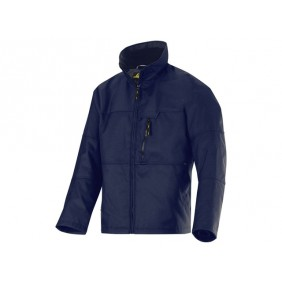 Snickers 1118 Winterjacke in navy