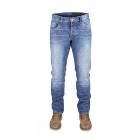 Dunderdon P50 Stonewashed Denim Jeans stonewash DW1050020500