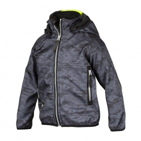 Snickers Workwear 7506 Junior Softshell Jacke Limited Edition Artikel