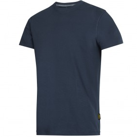 Snickers 2502 T-Shirt, Navy