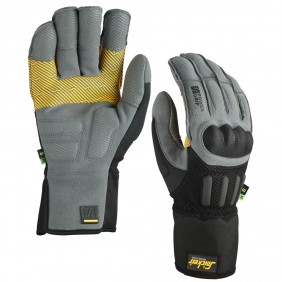 Snickers Workwear 9538 Power Grip Handschuh rechts
