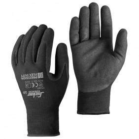 Snickers Workwear 9305 Präzisions FLEX Duty Handschuhe PAAR