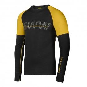 Snickers Workwear 9415 Merino Langarm T-Shirt