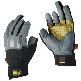 Snickers Workwear 9531 Power Open Handschuh links