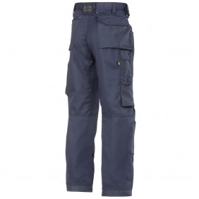 Snickers Workwear 3311 CoolTwill™ Hose, Navy-Navy