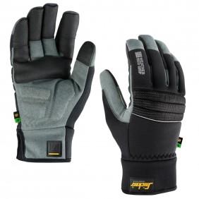 Snickers Workwear 9544 Wetter Neo Grip Handschuh rechts