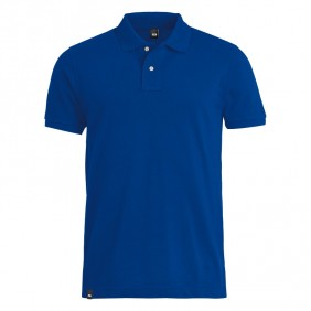 FHB Daniel 91590 Polo-Shirt royalblau