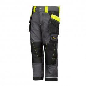 Snickers Workwear 7501 Junior Bundhose mit Holstertaschen Limited Edition Artikel