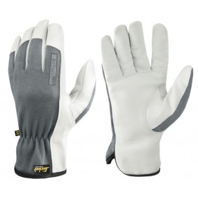 Snickers Workwear 9565 Präzisions Sense Leder Handschuhe PAAR