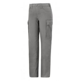 Snickers Workwear 6700 Damen Service Hose grau 1800