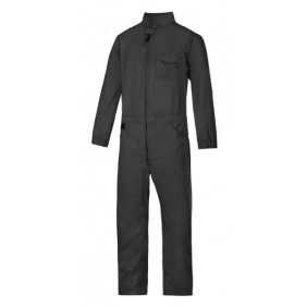 Snickers Workwear 6073 Service Overall - Schwarz (0400)