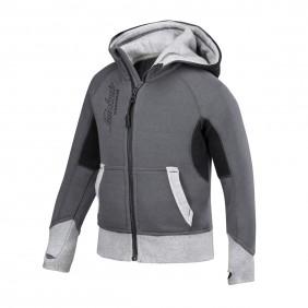 Snickers Workwear 7504 Junior Hoodie mit Reißverschluss Limited Edition Artikel