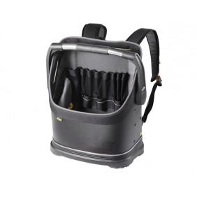 Snickers 9810 Flexi Werkzeugtasche / Rucksack 19 L - Vorderansicht