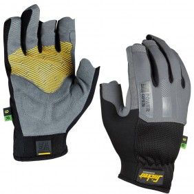 Snickers Workwear 9532 Power Open Handschuh rechts