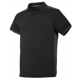 Snickers Workwear 2715 AllroundWork Polo Shirt - schwarz