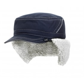 Snickers Workwear 9099 Winter Cap, Navy
