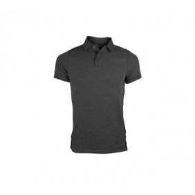 Dunderdon T11 Polo Shirt schwarz DW3011431000