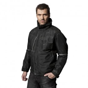 Snickers, 1188 Wasserdichte Winter Jacke, Snickers Workwear, Winterjacke