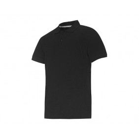 Snickers 2710 Classic Polo Shirt Farbe schwarz 0400