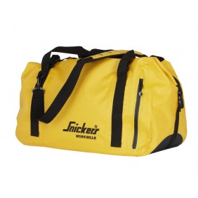 Snickers Workwear 9609 Wasserdichte Duffel Bag in 0600