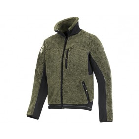 Snickers 8011 Fleece Jacke in 3204