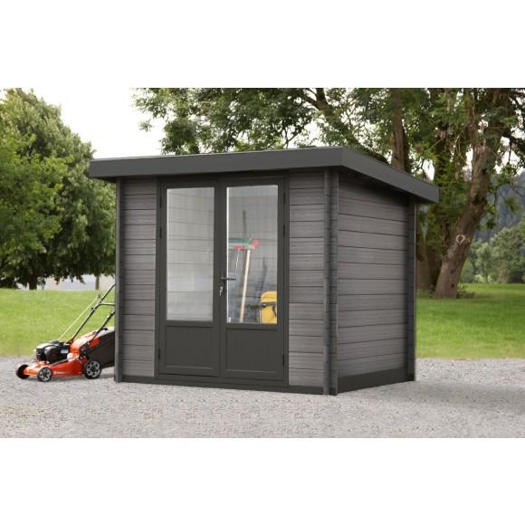 gartenhaus hersteller 24 perfect gartenhaus hersteller 24. Black Bedroom Furniture Sets. Home Design Ideas