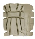 Snickers Workwear 9112 D3O Lite™ Handwerker Kniepolster beige