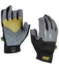 Snickers Workwear 9532 Power Open Handschuh rechts