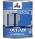 OPUS1 Acryl-Buntlack seidenmatt
