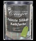 Crayee Feinste Silikat-Kalkfarbe Trend 25