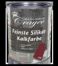 Crayee Feinste Silikat-Kalkfarbe Trend 26