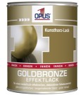 OPUS1 Effektlack - Goldbronze