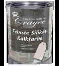 "Crayee Feinste Silikat-Kalkfarbe Basis 03 ""puderrosa"""