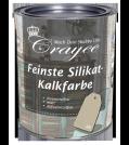 """Crayee Feinste Silikat-Kalkfarbe Basis 06 """"hellbeige"""""""