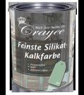 "Crayee Feinste Silikat-Kalkfarbe Trend 23 ""mintgrün"""