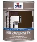 OPUS1 Holzwurm-Ex