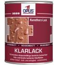OPUS1 Kunstharz Klarlack seidenmatt