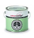 colourcourage® Premium Wandfarbe matt Bouteille á la Mer