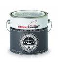 colourcourage® Premium Wandfarbe matt Dark Graphite