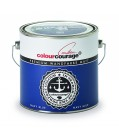 colourcourage® Premium Wandfarbe matt Navy Blue