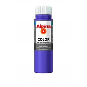 Alpina Abtönpaste Alpina Color Sweet Violett