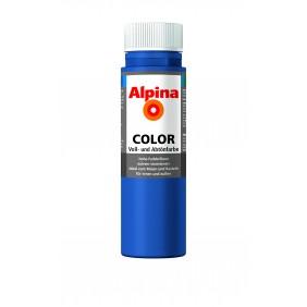 Alpina Abtönpaste Alpina Color Mystery Blue