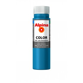 Alpina Abtönpaste Alpina Color Cool Blue 250ml