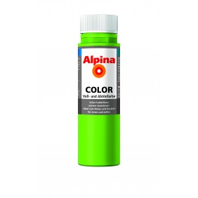 Alpina Abtönpaste Alpina Color Gras Green 250ml