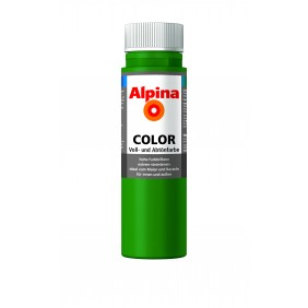Alpina Abtönpaste Alpina Color Jungle Green 250ml