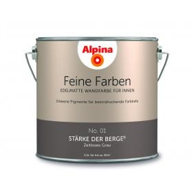 Alpina Feine Farben No. 01