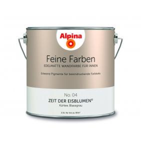 Alpina Feine Farben No. 04  Zeit der  Eisblumen