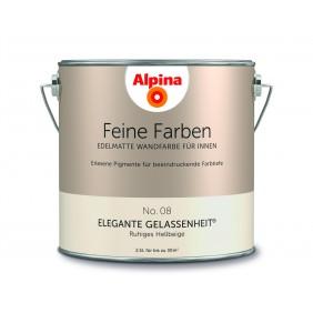 Alpina Feine Farben No. 08 Elegante Gelassenheit