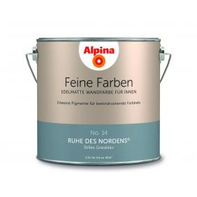 Alpina Feine Farben No. 14  Ruhe des  Nordens