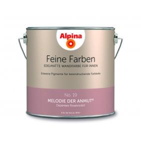 Alpina Feine Farben No. 19  Melodie  der Anmut
